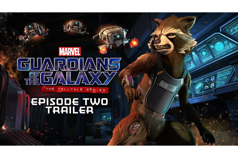 'Guardians of the Galaxy: The Telltale Series' Ep. 2 ...