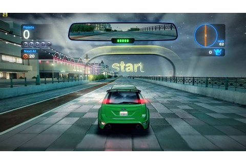Blur Pc Game Free Download Racing Game Full Version For PC ...