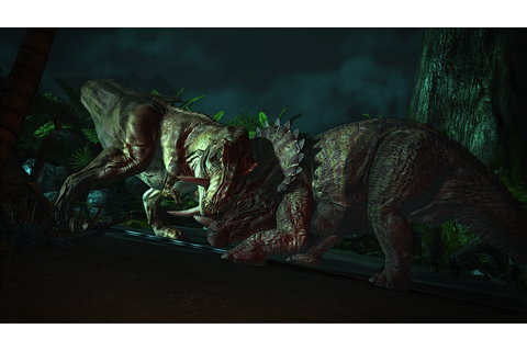 Jurassic Park PC Game Free Download Full Version - Free Download Full ...