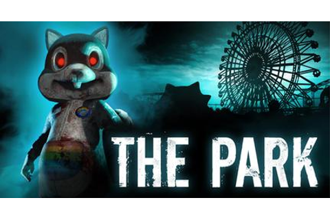 The Park (video game) - Wikipedia