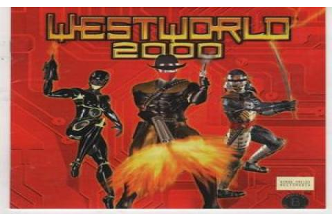 Westworld 2000 download PC