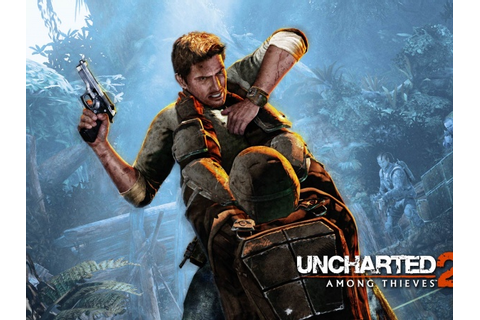 Uncharted 2 - Among Thieves Wallpapers | Pc Games Wallpapers