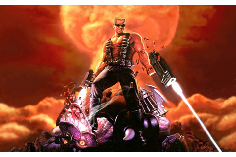 Gearbox wants help with new Duke Nukem game - VG247