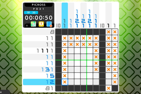 Picross S3 on Nintendo Switch review - The Verge