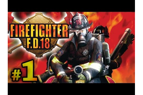 Firefighter F.D. 18 - Stage 1 - The Tunnel walkthrough ...