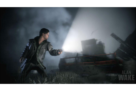 Alan Wake Free Download Full Version Games - Free Download ...