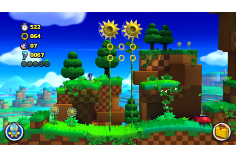 Image 13 - Sonic Lost World - Mod DB