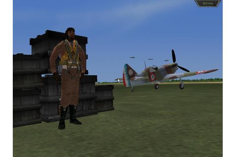 Combat Flight Simulator 3: Battle for Europe Download ...