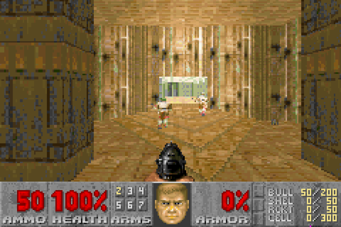 Doom II: Hell on Earth Download Game | GameFabrique