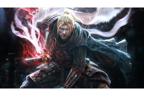 nioh, Video Games, Artwork Wallpapers HD / Desktop and ...