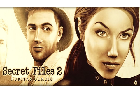Buy Secret Files 2: Puritas Cordis key | DLCompare.com
