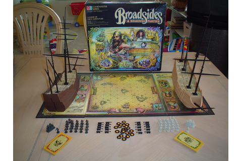 My top 10 games that defined modern boardgaming ...