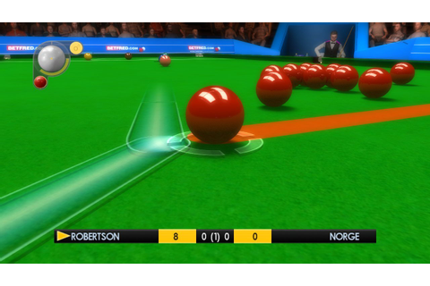 WSC Real 11- World Snooker Championship 2011 Review ...
