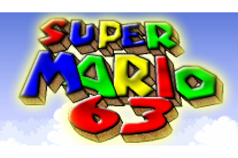 Super Mario 63 | Super Mega Random Flash Game - YouTube