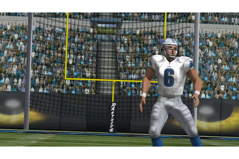 Madden NFL Football Game for PC - 2014 Rosters Mod and ...
