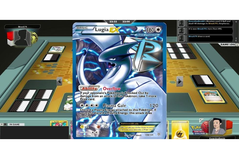 Play Pokemon Trading Card Game Online Free Download ...