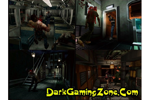 Resident Evil 2 Game - Free Download Full Version For PC