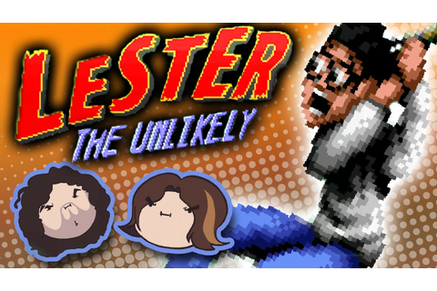 Lester the Unlikely - Game Grumps - YouTube