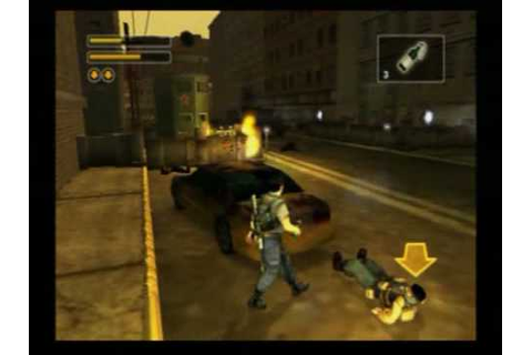 PS2 Underrated Gem: Freedom Fighters - YouTube