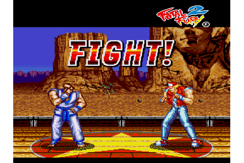Fatal Fury 2 Download Game | GameFabrique