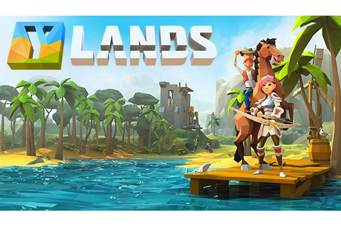 Ylands Free Download (v0.22) PC Games | ZonaSoft