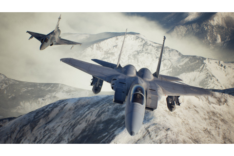 Ace Combat 7: Skies Unknown review - Mighty wings | Shacknews