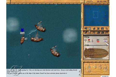 Patrician II: Quest for Power Screenshots, Pictures ...