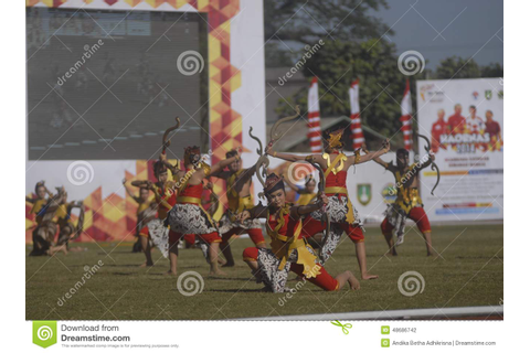 INDONESIA TO HOST ASIAN GAMES 2018 Editorial Photography ...