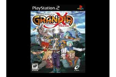 Grandia Xtreme Music- Combat 5 (The Final Battle 1) - YouTube