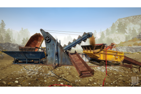 Gold Rush: The Game - Download Free Full Games ...
