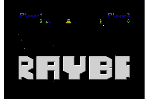 Download Uridium - My Abandonware