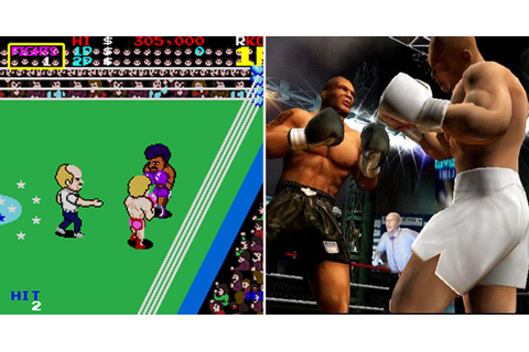Ruining The Sport: Absolutely Terrible Boxing Games | TheGamer
