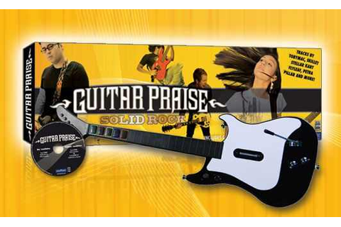 Guitar Praise Download Free Full Game | Speed-New