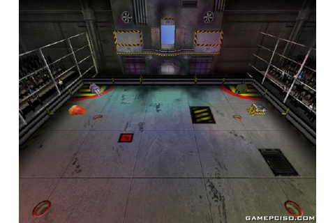 Robot Wars Arena of Destruction - Download Game PC Iso New ...