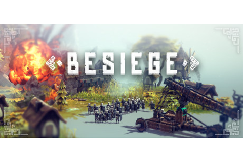 Besiege (video game) - Wikipedia