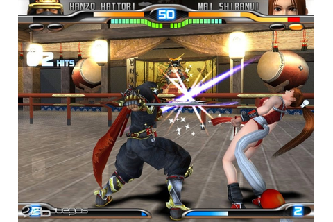 KOF MAXIMUM IMPACT 2 PARA PC EN ESPAÑOL ~ Zero Team Gamers