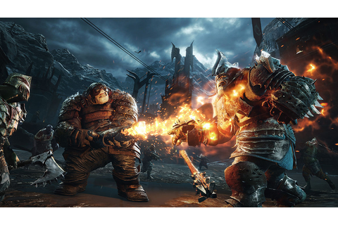 Middle-Earth: Shadow of War | Xbox