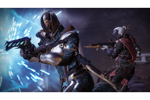 Destiny 2 PS4 Patch 1.24 Out Now Ahead of Forsaken Launch ...