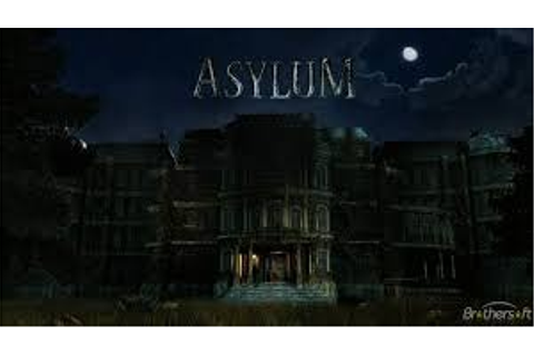 Asylum (upcoming video game) - Wikipedia
