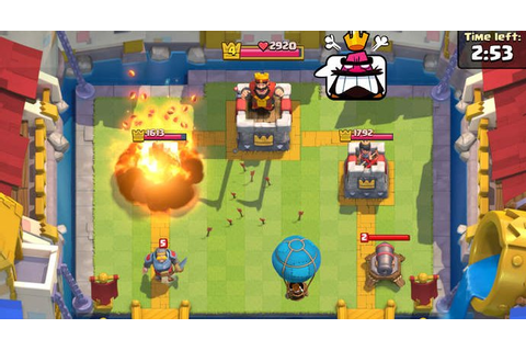 Clash Royale Cheats: Tips & Strategy Guide to Win All ...