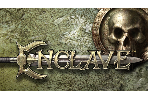 Enclave Steam game included in the RPG Champions Bundle ...
