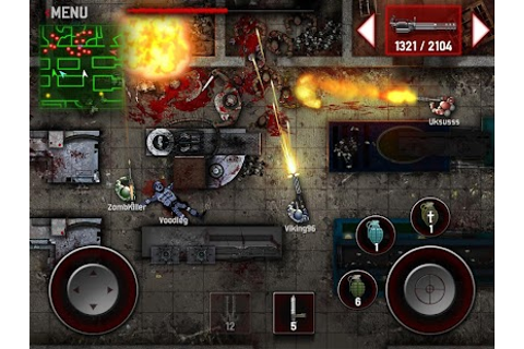 SAS: Zombie Assault 3 - Android Apps on Google Play