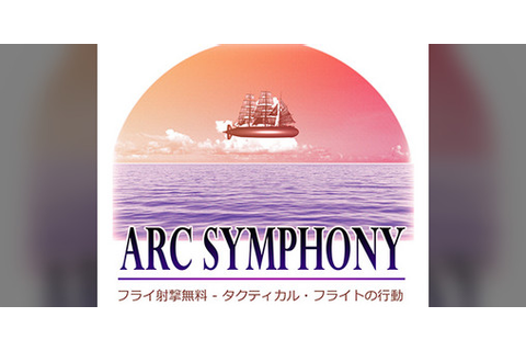 Arc Symphony by Aether Interactive