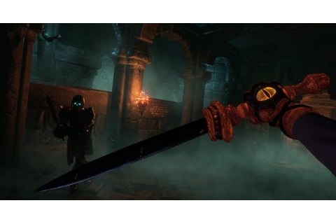 Underworld Ascendant review | PC Gamer