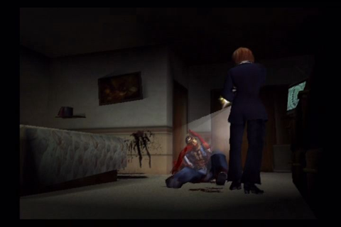 The X-Files: Resist or Serve Screenshots for PlayStation 2 ...