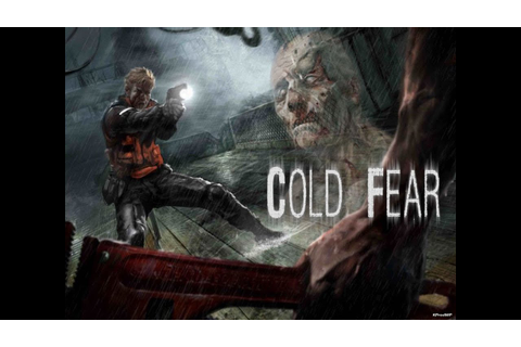 Let's Play Cold Fear PS2 Part 1 Blind - YouTube