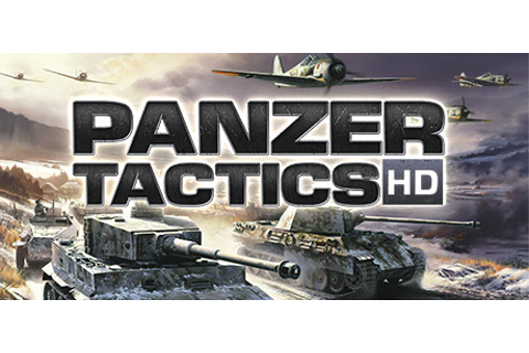 Panzer Tactics HD on Steam