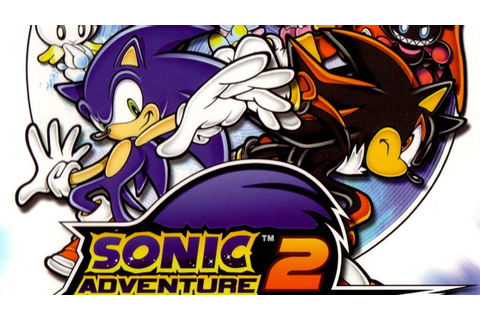 CGRundertow SONIC ADVENTURE 2 BATTLE for Nintendo GameCube ...