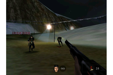 Codename Eagle (2000) - PC Review and Full Download | Old ...