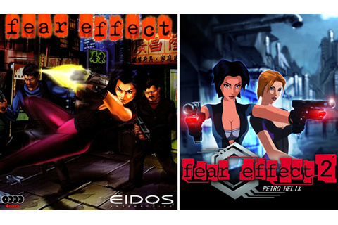 Fear Effect (Video Game) - TV Tropes